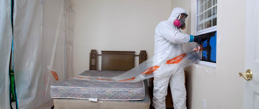 North Pensacola, FL biohazard cleaning