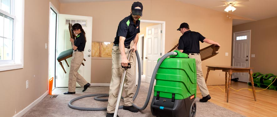 North Pensacola, FL cleaning services